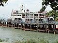 Raja Ferry at Donsak Pier (6218493250).jpg