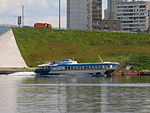 Raketa-185 on Khimki Reservoir 22-jun-2012 01.JPG