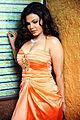 Rakhi Sawant visited Charisma Spa in Banglore 02.jpg