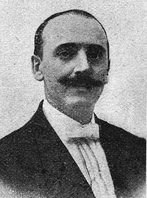 Ramón Cabanillas 1919