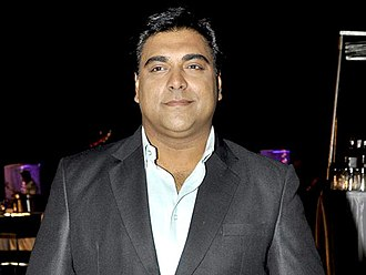 Ram Kapoor - Ram Kapoor at the unveiling of his show Bade Achhe Lagte Hain