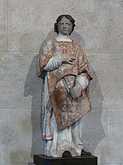 saint Étienne ? à Rancon