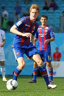 Rasmus Elm Swedish football player