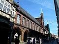 Rathaus Lübeck Germany - panoramio.jpg