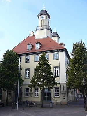 Tuttlingen - Town hall