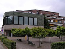 Voerde Niederrhein Wikipedia