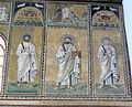 Ravenna, sant'apollinare nuovo, int., santi e profeti, epoca di teodorico 10.JPG