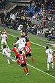 Real Madrid v Celta Vigo in Copa del Rey quarter-finals 0522.JPG