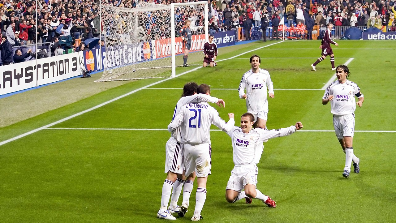 File:Real Madrid vs Bayern Munich jpg - Wikimedia Commons