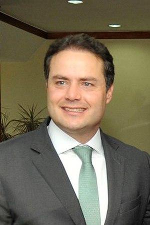 Renan Filho - Image: Recebe em audiência o governador de Alagoas, Renan Filho. (16551164323) cropped