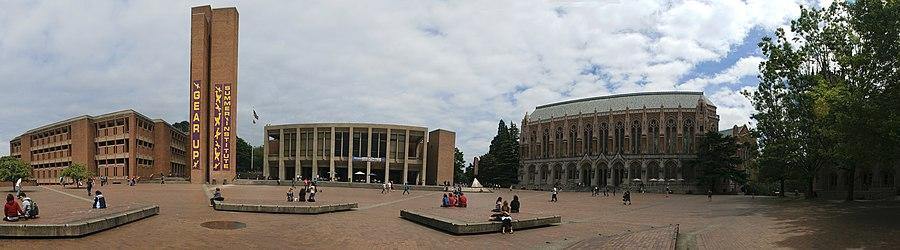 red square university of washington wikipedia