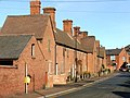 Red brick terrace. - geograph.org.uk - 559999.jpg