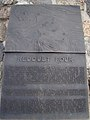 Redoubt Four, (West Point, NY) Info Plate.JPG