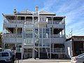 Regatta Hotel back verandahs , Toowong, Queensland 02.JPG
