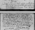 Registro de batismo de Joao Rodrigues de Macedo em Sao Martinho do Campo 1739.jpg
