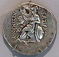Regno di tracia, tetradracma di lisimaco con atena e nike, 306-281 ac.jpg