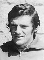 Reinhard Lauck World Cup 1974