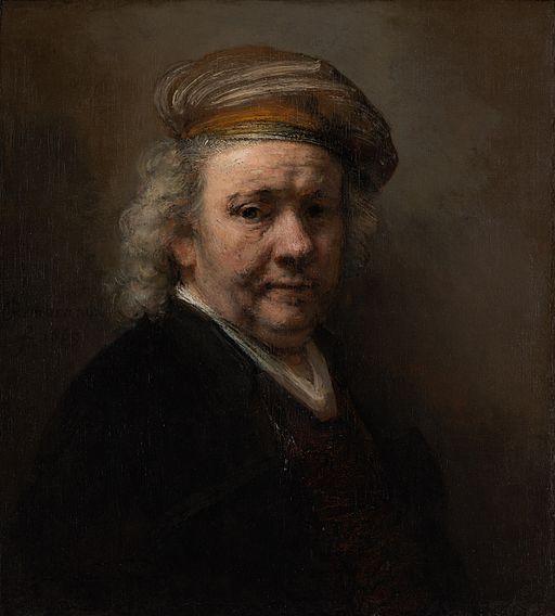 Rembrandt Harmensz. van Rijn 134