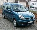 Renault Kangoo front 20071212.jpg