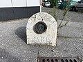 Repère Nivellement PAC333 Rue Raspail - Ivry-sur-Seine (FR94) - 2020-10-15 - 1.jpg