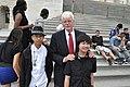 Rep. Miller meets with Stewart School Students (7315289844).jpg