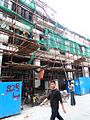 Restoration of Zhongshan Road buildings in Bo'ai Road area - 04.jpg