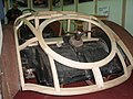 Restoration of a Delahaye 135 wooden frame - 2.jpeg