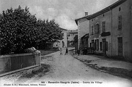 Reventin-Vaugris in 1906