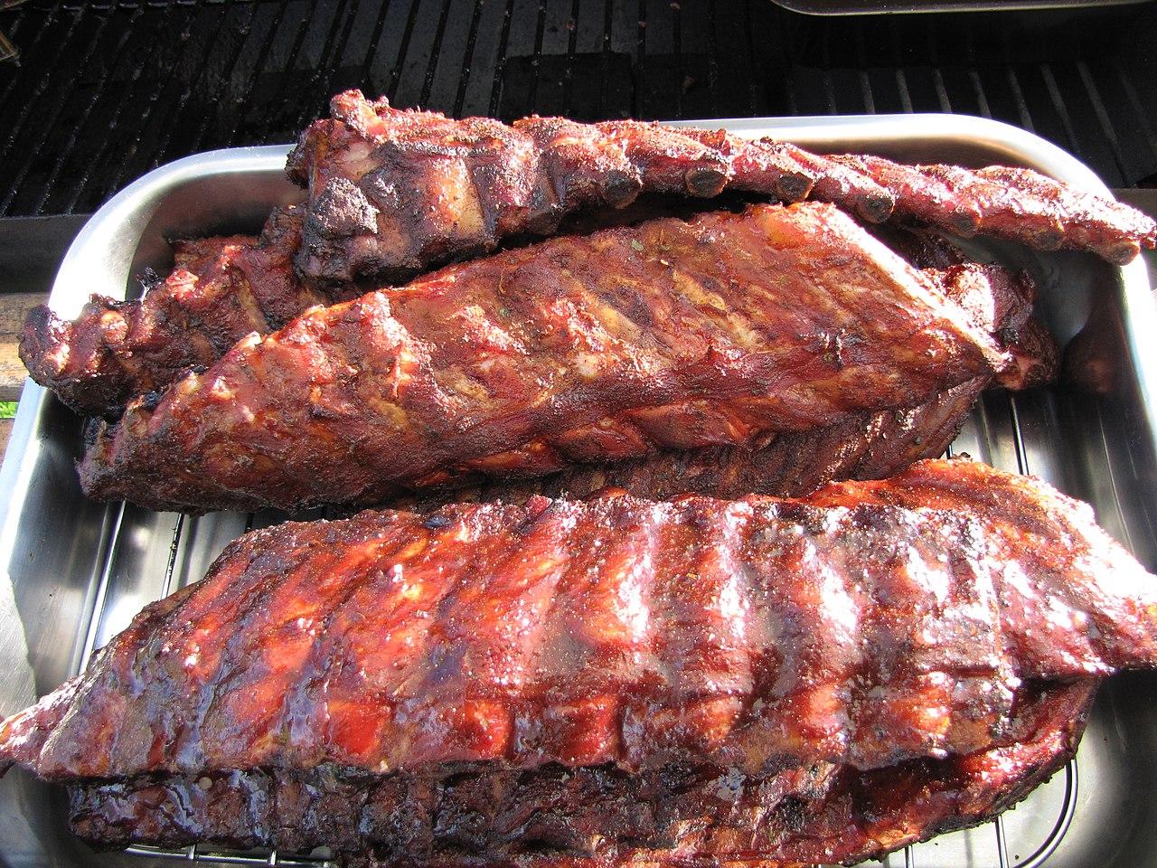 Slow Roasted Rack Of Pork Americas Test Kitchen
