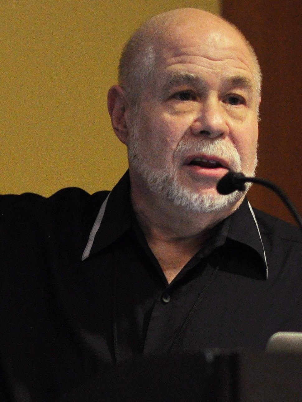 Richard Goldstein - Pop Conference 2015 - 02 (17182432526)