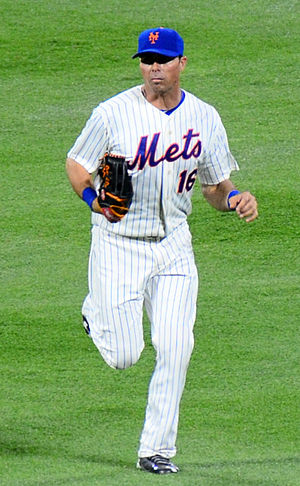 Rick Ankiel - Ankiel with the New York Mets in 2013