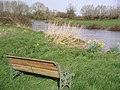 River Parrett at bankful discharge - geograph.org.uk - 759350.jpg