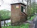 River monitoring station - geograph.org.uk - 410574.jpg