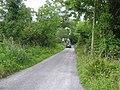 Road at Laghta - geograph.org.uk - 1431375.jpg