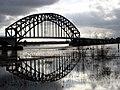 Road bridge across IJssel river, Zwolle - Flickr - rhodes.jpg