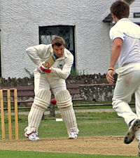 Rob Andrew playing cricket.jpg