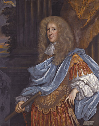 Robert Bruce, 1st Earl of Ailesbury - Robert Bruce, 1st Earl of Ailesbury