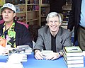 Robert Crais and Mark Coggins.jpg