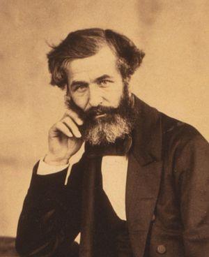 Robert Rawlinson - Robert Rawlinson in Crimea, 1855