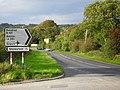 Rock Road at Mullaghglass - geograph.org.uk - 1506777.jpg