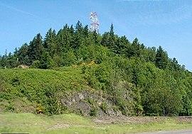 Butte rocoso de I-205 2003.jpg