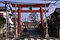 Rokusho jinja Gate.jpg