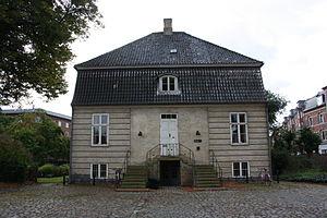 Rolighed (Frederiksberg) - Rolighed