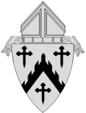 Roman Catholic Diocese of Davenport.png