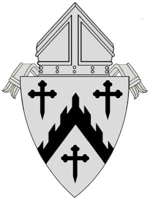Henry Rohlman - Image: Roman Catholic Diocese of Davenport