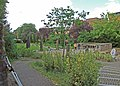 Roman Gardens - geograph.org.uk - 857307.jpg