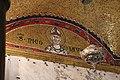 Rome Sancta Sanctorum 2020 P05 Saint Nicholas mosaic.jpg