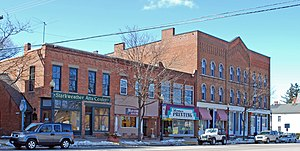 Romeo, Michigan