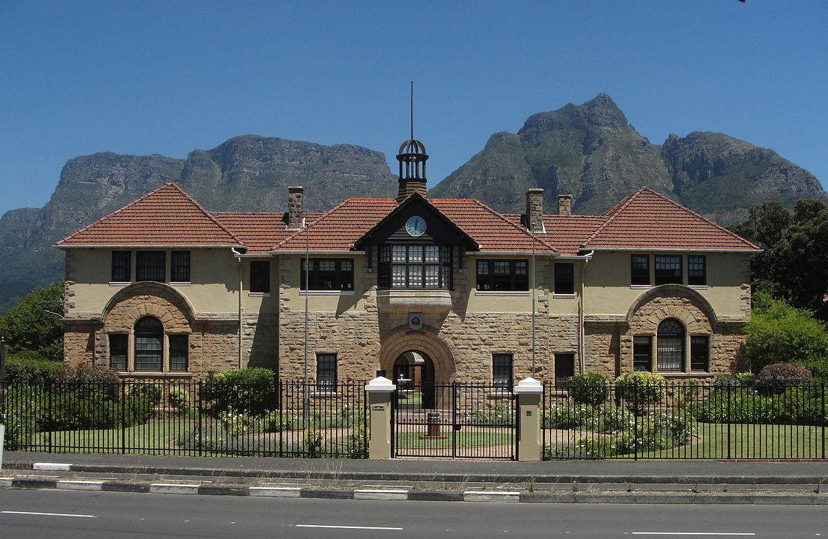 Rondebosch Boys' Preparatory School - Wikipedia