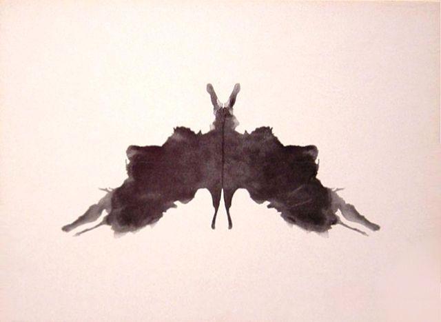 Rorschach blot 05